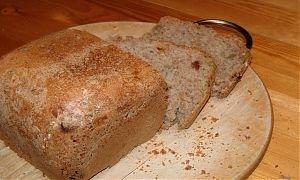 """В петербургских магазинах подешевел хлеб.  Речь идет о таких сортах, как  """"Столичный """",  """"Дарницкий """",  """"Столовый """"..."""