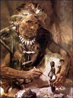 Фото 57.  Предки человека.ppt.  Презентации по истории.  Первобытные люди.