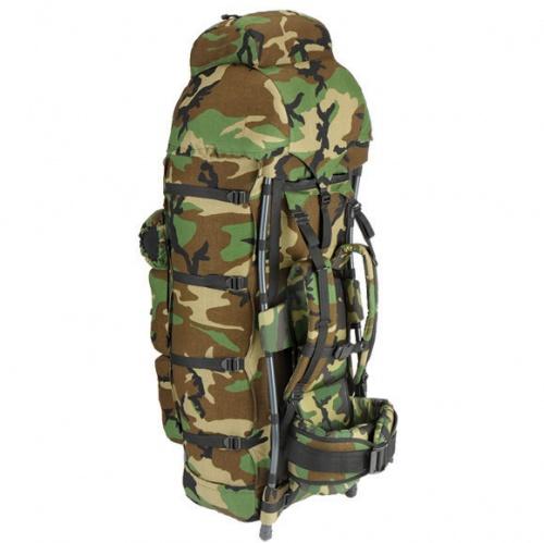 швейцарские рюкзаки: the north face рюкзак, рюкзак десантника.