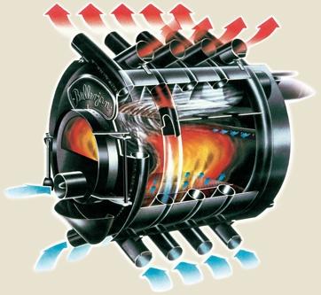 нагрев воды происходит за счет трубчатого теплообменника, который подключается к отопительной системе частного дома и...