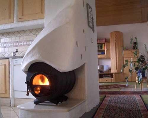 устанавливаем печь в своем доме - Нужные схемы и описания для всех.