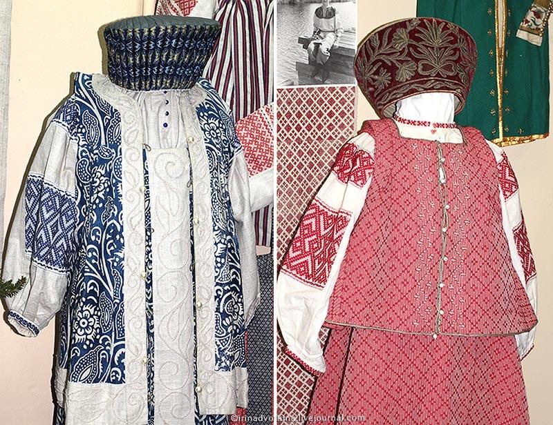 модный набор одежды