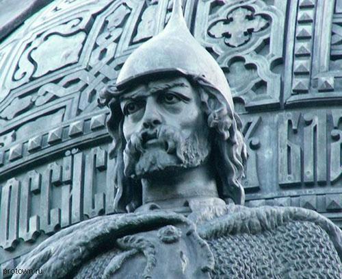 О чем умолчал Михаил Задорнов? Рюрик мог быть немцем!