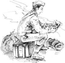 Амонашвили Шалва Александрович. Письма к дочери